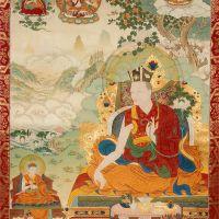 第十三世噶瑪巴堆督多傑 (Dudul Dorje 1733~1797)