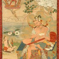 那洛巴 Naropa (1016~1100)
