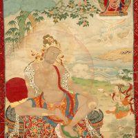 帝洛巴 Tilopa (988~1069)